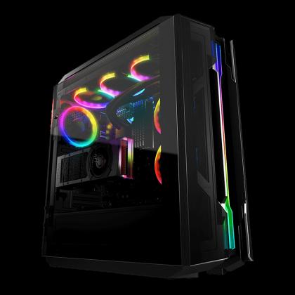 VR-Ready Gaming Desktop – Ryzen 9 5950X 64GB DDR4 GeForce RTX 3080 Ti  2TB Nvme SSD 7000MB/S Windows 10 Professional 64-bit (Copy)
