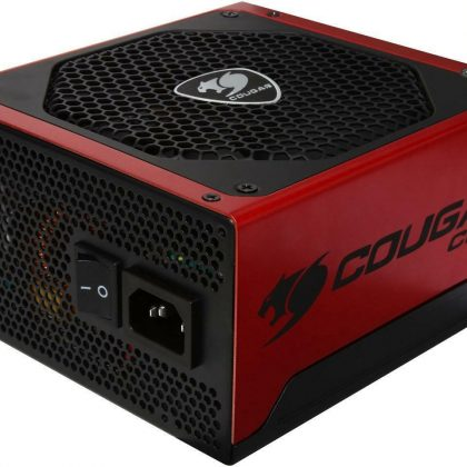 Cougar CMX 1200W 1200 Watt Computer Gaming Power Supply ATX12V EPS12V CrossFire