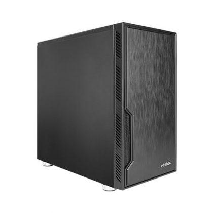 Antec CS VSK10 Solid Panel Micro Tower USB3.0x2 4xExpansion Slots mATX ITX RTL